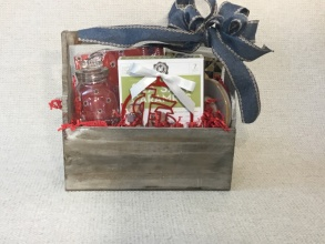 St. Louis Summer Gift Basket