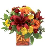 Autumn Awe Bouquet