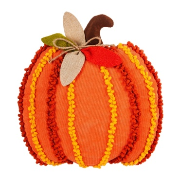 Pumpkin Shaped Pillow