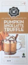 Pumpkin Spice Latte Bar