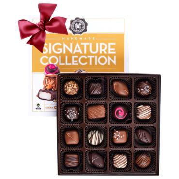 The Chocolate Lover ~ 48 Assorted Chocolates ~