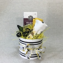 Busy Bee Basket