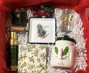 Botanical Gift Box